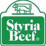 """Das Rindfleisch """" Styria Beef """" unserer Burger."""