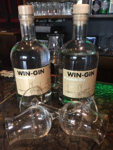 Im Trend – Win Gin aus Windeck