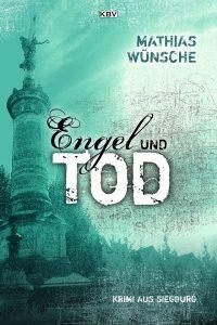Mathias Wünsche - Engel und Tod