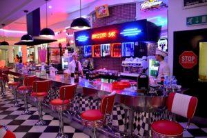 Was ist ein American Diner ?