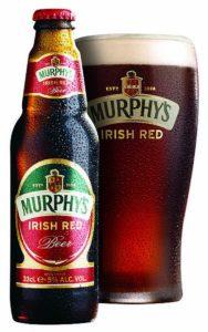 Bier - Murphy's Irish Red Beer