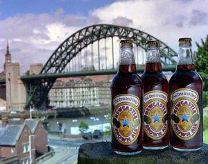 Bier - Newcastle Brown Ale