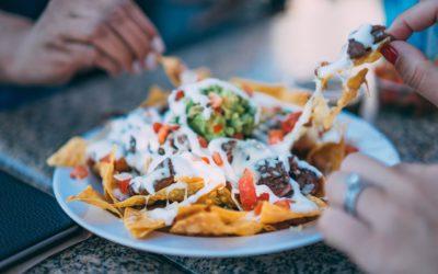 Action Burger – The Tex-Mex mit Nachos