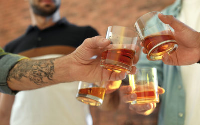 "14th Juni ist ""The National Bourbon Day"" in den USA"