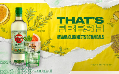 Havana Club Verde